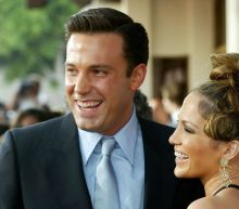 Ben Affleck reportedly started 'flooding' Jennifer Lopez with 'loving and longing' emails in February
