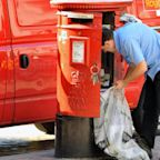 Royal Mail moves step closer to cutting Saturday letter deliveries