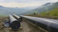 Enbridge Keeps Its Foot on the Gas in the 3rd Quarter