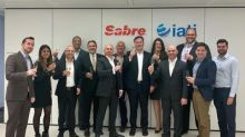 Turkey's online leader IATI selects Sabre as its strategic technology partner