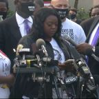 Breonna Taylor's family gives emotional statement