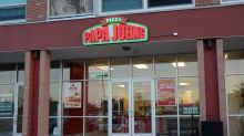 Papa John's Stock Bottoming Out After Brutal Downtrend