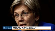 Why Ousting Wells Fargo's CEO Is Harder Than Elizabeth Warren Suggests