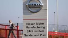 Remain MPs blame Brexit for Nissan withdrawal
