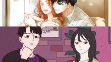 Deretan Drama Adaptasi Webtoon yang Tayang di Tahun 2021 (Part 2)