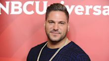 'Jersey Shore' star Ronnie Ortiz-Magro charged with 5 misdemeanors after domestic dispute with Jen Harley