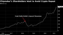 Nvidia Hedges Against Crypto Hangover With Chips Just for Miners