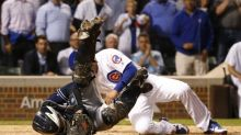 Should MLB fix home plate collision rule after Anthony Rizzo's slide?