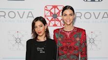 Ruby Rose's ex Jess Origliasso slams her for 'continued harassment'