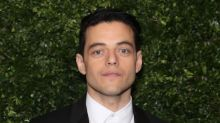 No Time To Die posters offer first look at Rami Malek's Bond villain