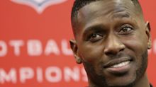 IG model tweets out phone number of Steelers' Antonio Brown