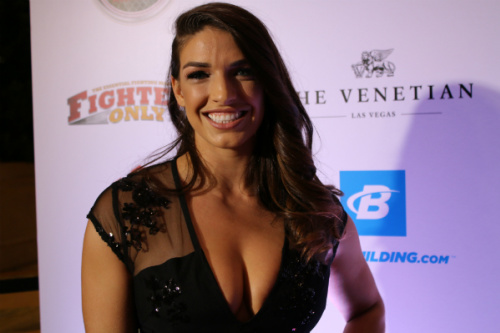 Mackenzie Dern enfrentará Katherine Roy no LFA 6 - Diego Ribas