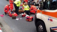 Tram investe una donna a Milano: è gravissima