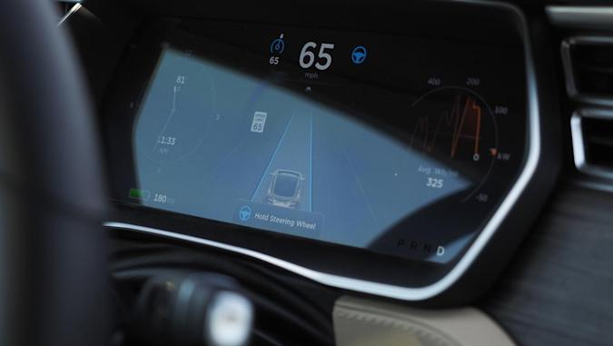 Tesla will put more limits on Autopilot to discourage stunts