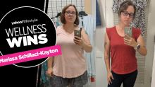'I really lost my way': How one woman lost 100 pounds and got into the best shape of her life