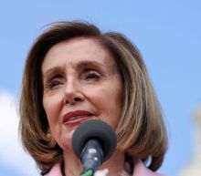 Pelosi says new Senate infrastructure plan could be a hard sell