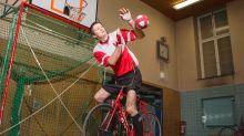 Berliner Champions: Der am Rad dreht