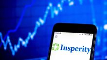 IBD Stock Of The Day Insperity Surges Into Buy Zone On Strong Earnings, Outlook