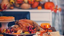 Don't Be That Person Who Wastes Absurd Amounts Of Food On Thanksgiving