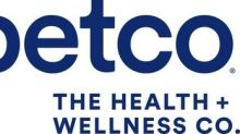 Petco Announces Closing of Initial Public Offering