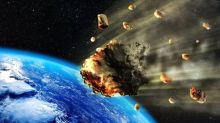 An Asteroid will Fly Past Earth Today and NASA Considers It 'Potentially Hazardous'