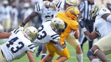 Big South: Only nonconference allowed this fall