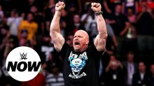 WWE to throw celebration for legendary Stone Cold Steve Austin