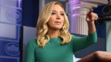 Kayleigh McEnany Likely to Join Fox News—Because of Course
