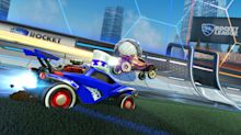 'Rocket League' loses online multiplayer on Linux and Mac