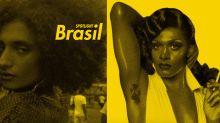 Gucci faz campanha a favor da causa transgênero no Brasil