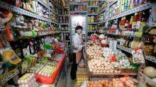 Deflación de precios del productor de China se intensifica por efecto de coronavirus