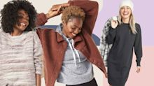 Last chance! Everything—and we mean everything—is 50 percent off at Old Navy!