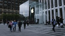 Apple, Amazon, Tesla top list of millennial stock holdings in new survey