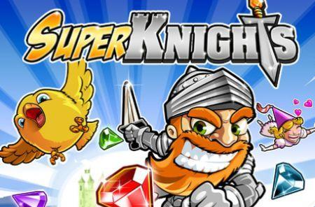 Outwitters, Super Knights and more get nice updates