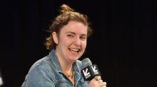 Social media hates on Lena Dunham's essay about social media hating her teeth