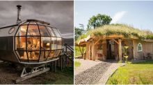 15 of the most unusual, quirky and unique Airbnbs in the UK (available for booking!)