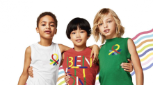 Benetton's 'Girls Not Allowed' Instagram Sparks Outrage