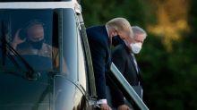 Le chef de cabinet de Donald Trump positif au Covid-19