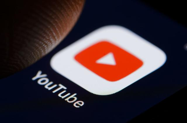 YouTube adds swipe-based navigation on your phone