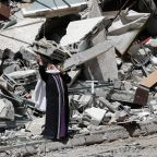 Israel kills 42 in Gaza as Netanyahu warns war will go on