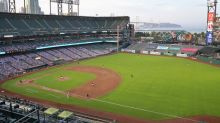 Los Angeles Dodgers, San Francisco Giants Join In Protests, Postpone Game