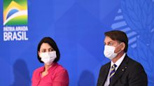 Após ameaça de Bolsonaro a jornalista, senador pede inquérito no STF e aciona OEA