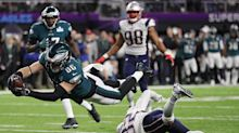 Could Eagles' Carson Wentz, Zach Ertz make the Pro Football Hall of Fame? ESPN weighs in