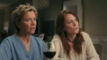 Julianne Moore Reconsiders Lesbian Role in 'Kids Are All Right' 10 Years Later