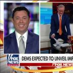 Jason Chaffetz talks upcoming impeachment articles, DOJ inspector general report
