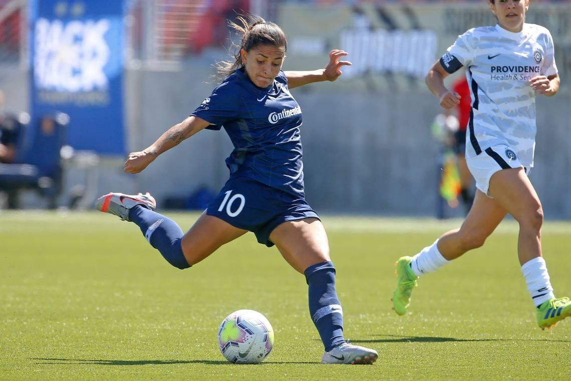 NC Courage adding financial investors in a growing trend to support women's sports