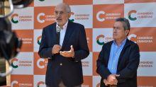 Carlos Mesa reconoce el triunfo de Arce y asume que será oposición en Bolivia