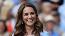 Kate Middleton might actually prefer being called Catherine