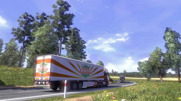 Humble Jumbo Bundle 3: Saints Row 4, Euro Truck Simulator 2