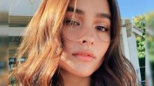 Ogie Diaz dismissed rumours of Liza Soberano's abortion